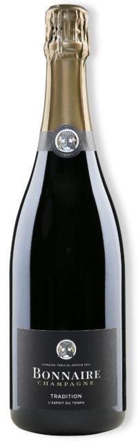 Champagne Bonnaire - Tradition
