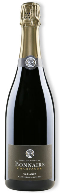 Champagne Bonnaire - Variance