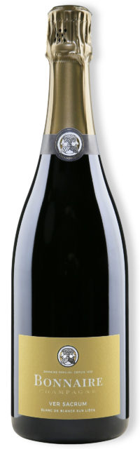 Champagne Bonnaire - Ver Sacrum